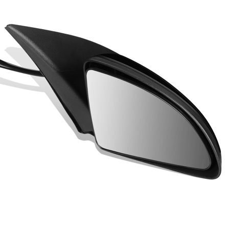 For 2005 to 2010 Chevy Cobalt Sedan OE Style Powered Passenger / Right Mirror 25831895 06 07 08 09 (09 Chevy Cobalt Mirror)
