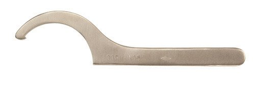 Non-Sparking Corrosion Resistant 45-50 mm Non-Magnetic Ampco Safety Tools 7412 Fixed Spanner Wrench