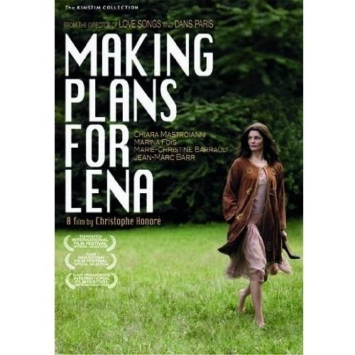 Making Plans For Lena (French)
