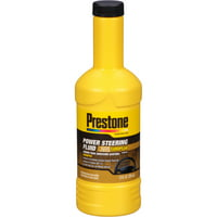 Prestone European Power Steering Fluid