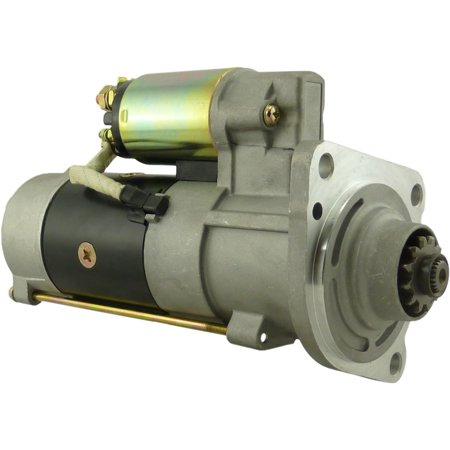 New Starter Ford F250 F350 F450 7.3 DSL 1994 1995 1996 1997 1998 1999 2000 17578