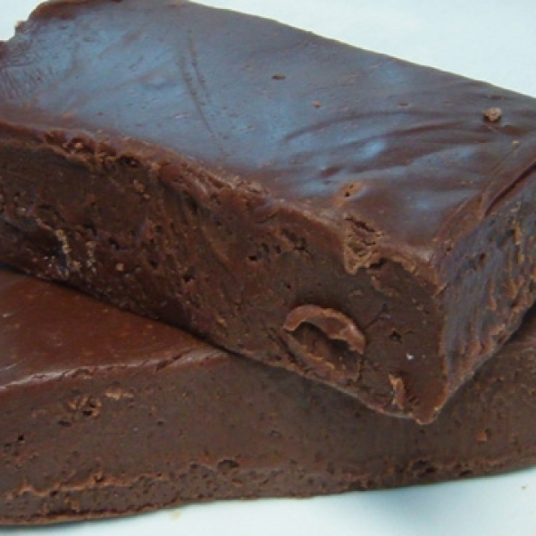 Fudge Chocolate By The Pound by