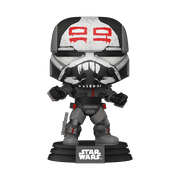 Funko POP! Star Wars: Clone Wars - Wrecker