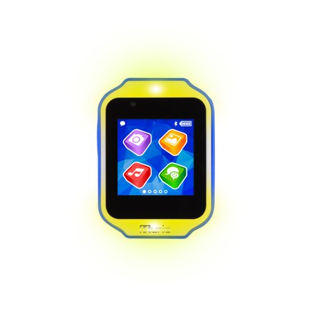 Kurio Watch Glow The Ultimate Smartwatch Built For Kids,  Blue