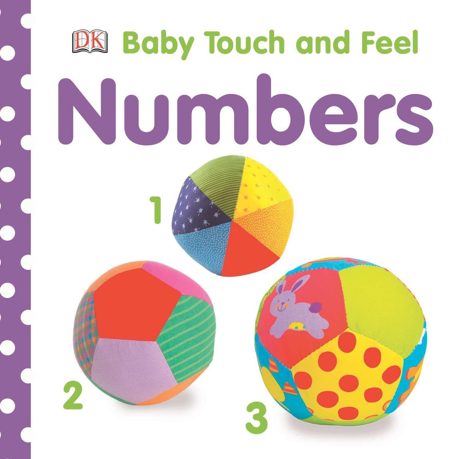 Numbers (Board Book)