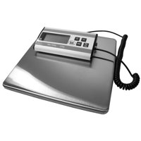 330 lb Digital Stainless Steel Scale