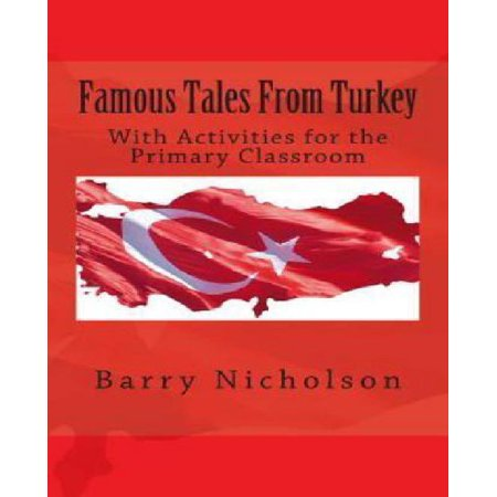Famous Tales from Turkey: With Activities for the Primary Classroom - image 1 of 1