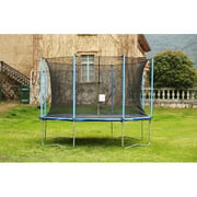 AirBound 10' Trampoline with Safety Enclosure