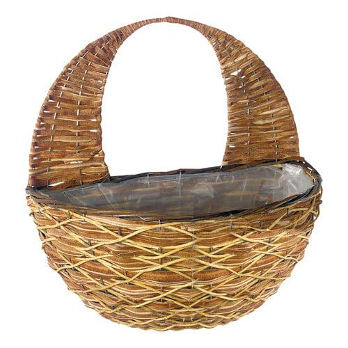 World Source Partners Novelty Hanging Basket