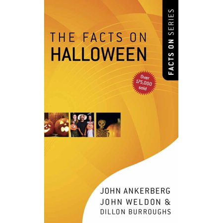 Facts on (Harvest House Publishers): The Facts on Halloween (Paperback) (Halloween's History)