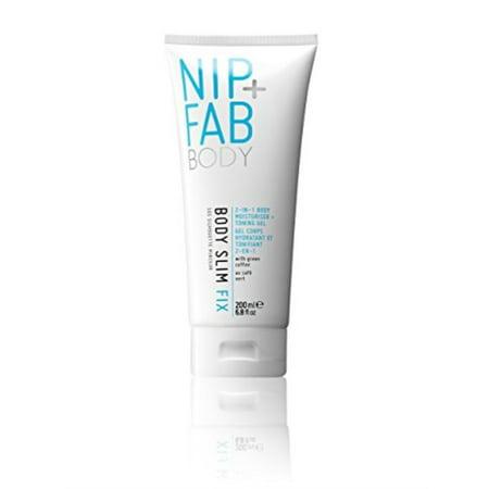 Nip + Fab Body Slim Fix, 8.22 Ounce