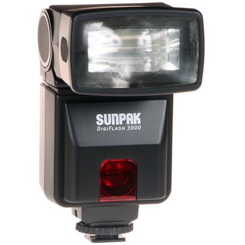 Canon Sunpak DF3000 Flash