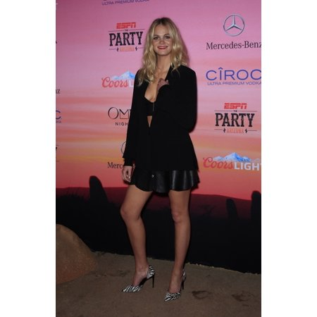 Erin Heatherton At Arrivals For Espn The Party At Super Bowl Xlix 2015 Westworld Of Scottsdale Scottsdale Az January 30 2015 Photo By MoraEverett Collection Celebrity - Party City Scottsdale Az