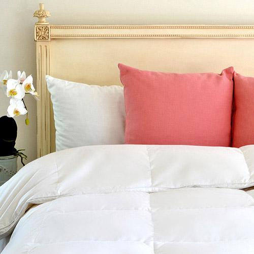 Cozy Classics Supreme Down Alternative Comforter