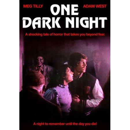 One Dark Night (DVD)