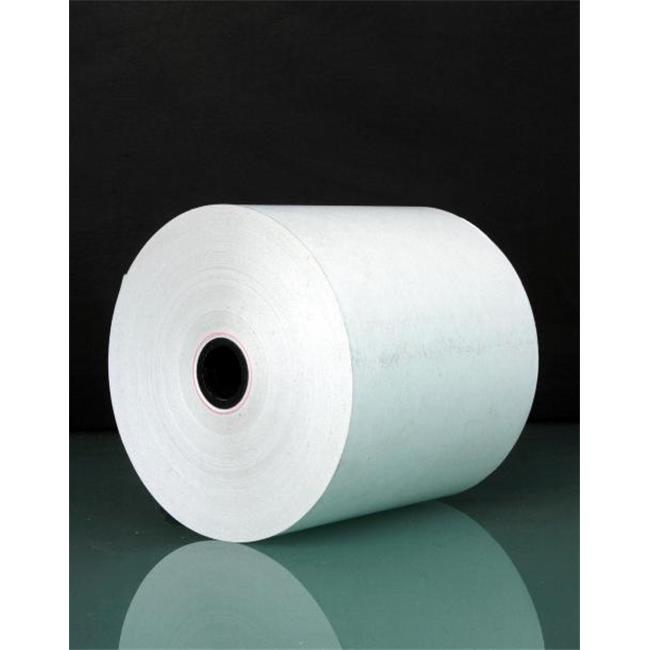 Adorable Supply TC21480CA 1 Ply White Thermal Paper Roll