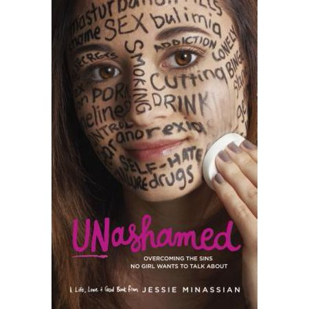 Unashamed : Overcoming the Sins No Girl Wants to Talk About - Girl Talk Magazine Halloween