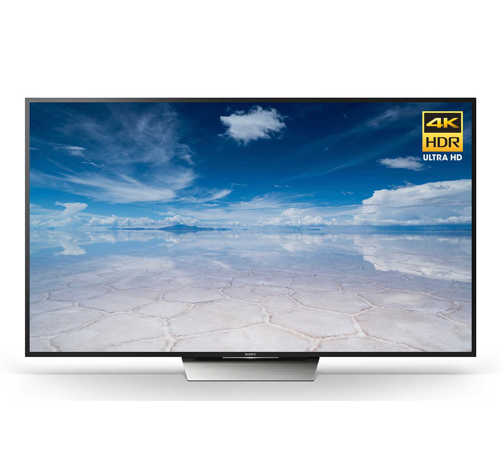 "Sony XBR75X850D 75"" 4K Ultra HD 2160p 240Hz LED Smart HDTV with Android TV (4K x 2K)"