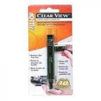 ALLSOP ClearView Cleaning Pen for Digital Camera, Lens, Display Screen 29136