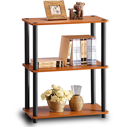 Furinno Ultra 13155 3-Tier Toolless Multipurpose Storage Shelf