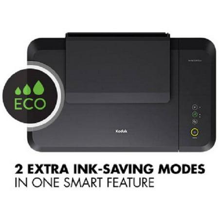 Kodak Verite 55 Eco Inkjet Wireless Multifunction Printer Copier Scanner