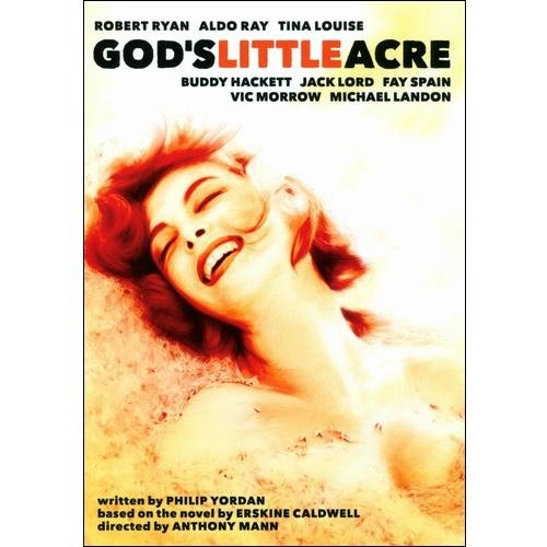 God's Little Acre (1958) (Anamorphic Widescreen)