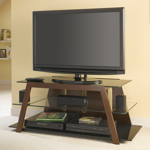 Bush Industries Mezo TV Stand