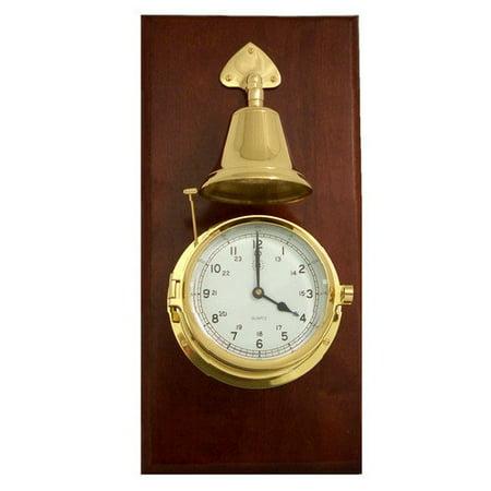Bey Berk Striking Wall Clock