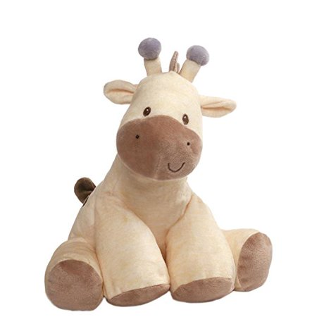 Gund Baby Playful Pals Baby Stuffed Animal, - Pals Giraffe
