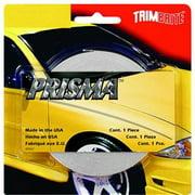 TRIMBRITE T0914 Pinstripe Tape, Silver, 0.25 In. X 25 Ft.