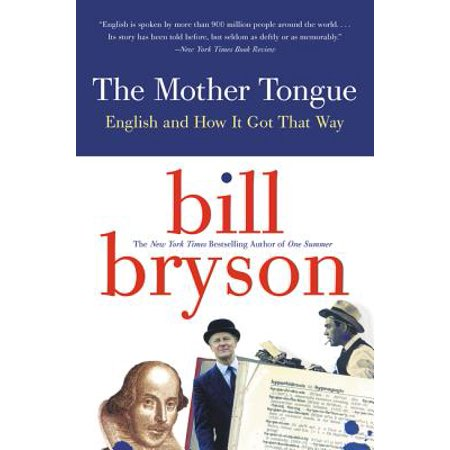 Got English Toy (The Mother Tongue (Paperback) )