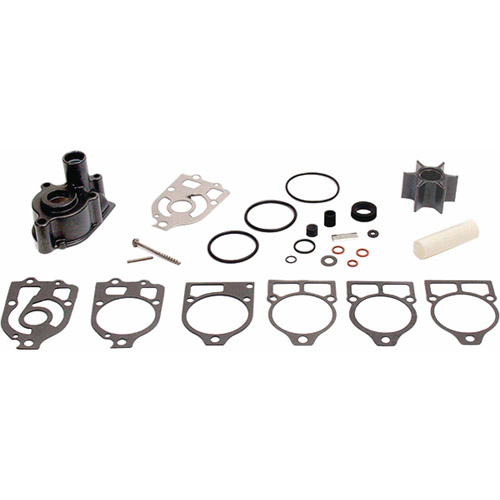 Quicksilver 96148Q 8 Water Pump Upper Repair Kit by Mercury Marine