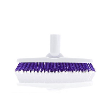 fuller brush tile grout e-z scrubber replacement head- cleans kitchen, shower, tub & - Tile Grout Scrubber