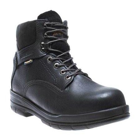 53225d3f01d Men's DuraShock SR Boot 6-Steel Toe EH