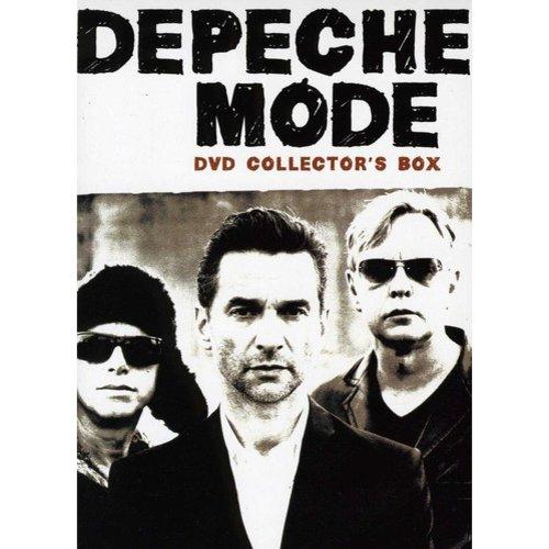 Depeche Mode: DVD Collector's Box