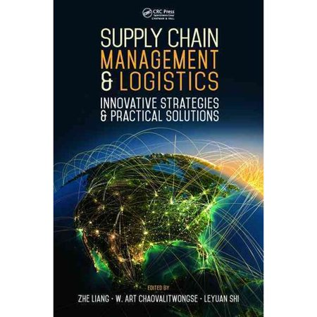 Supply Chain Management And Logistics  Innovative Strategies And Practical Solutions