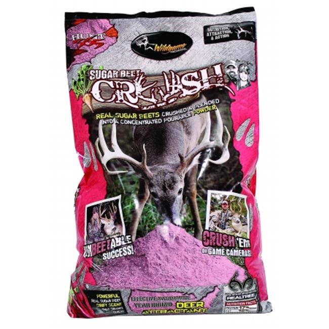 Wildgame Innovations Sugarbeet Crush 15 Pound Sugarbeet 00340