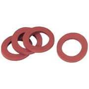 Gilmour 01RW Rubber Hose Washer 10-Count