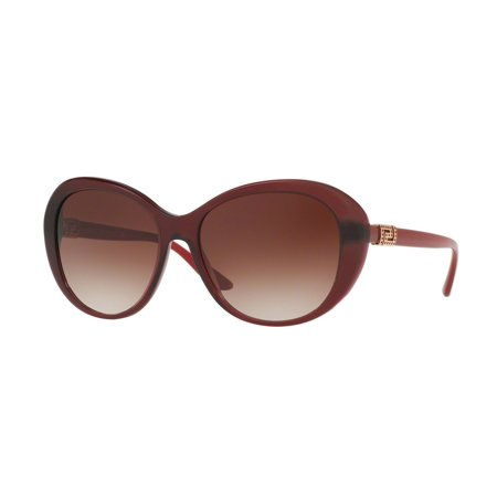 Sunglasses Versace VE 4324 BA 109/13 OPAL BORDEAUX