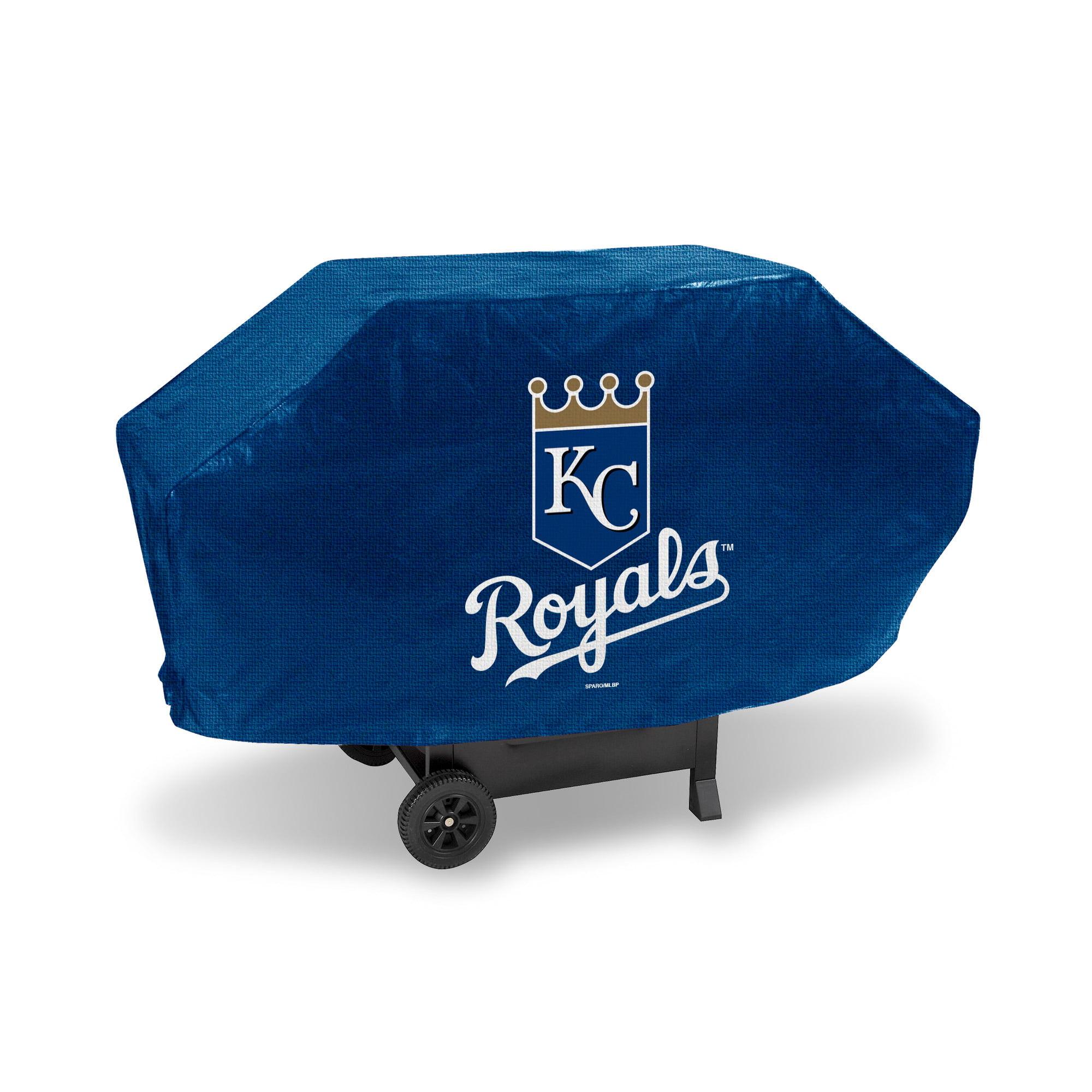 Kansas City Royals Sparo Executive Grill Cover - No Size