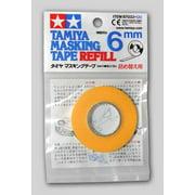 Tamiya 87033 Masking Tape Refill 6mm for Tamiya 87030