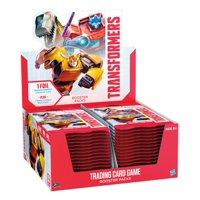 Transformers Trading Card Game Base Set Booster Box [30 Packs]