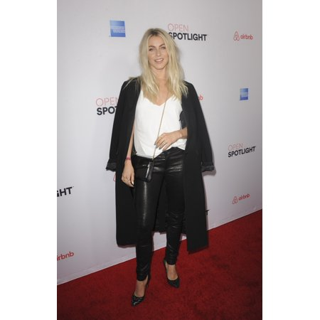 Julianne Hough In Attendance For Airbnb Open Spotlight Event 826 S Broadway Los Angeles Ca November 19 2016 Photo By Elizabeth GoodenoughEverett Collection - Best Halloween Event In Los Angeles