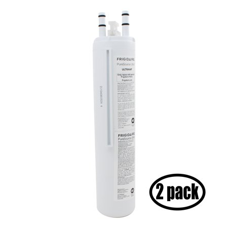2-Pack Frigidaire FGHB2846LF8 Refrigerator Water Filter - Replacement Frigidaire ULTRAWF Refrigerator Water Filter OEM 2-Pack Frigidaire FGHB2846LF8 Refrigerator Water Filter - Replacement Frigidaire ULTRAWF Refrigerator Water Filter OEM