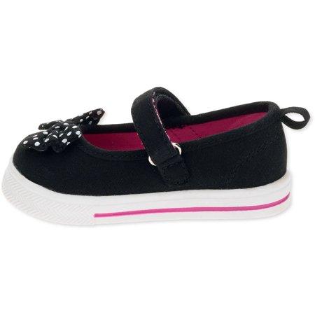 Baby Girls' Bow Mary Jane Shoe