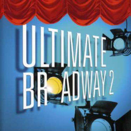 Ultimate Broadway, Vol.2