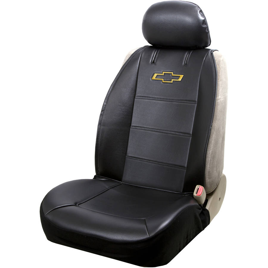 Chevy Sideless Seat Cover Walmart Com