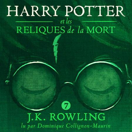 Harry Potter et les Reliques de la Mort -