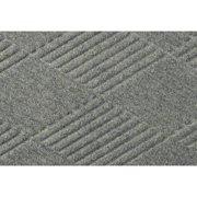 ANDERSEN 02080570612070 Waterhog Classic Diamond(TM), Gray, 6x12ft