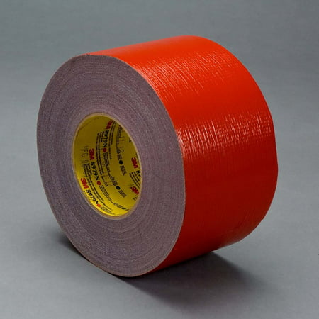 3M Performance Plus Duct Tape 8979N Nuclear Red, 48 mm x 54.8 m 12.1 mil, 24 per case